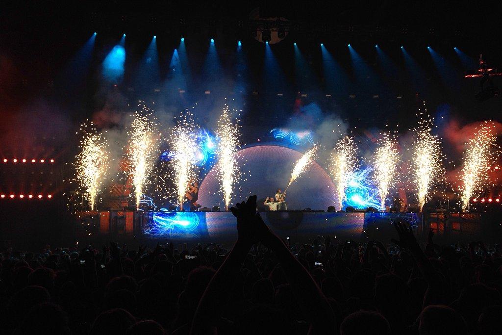Armin Only Intense - Amsterdam
