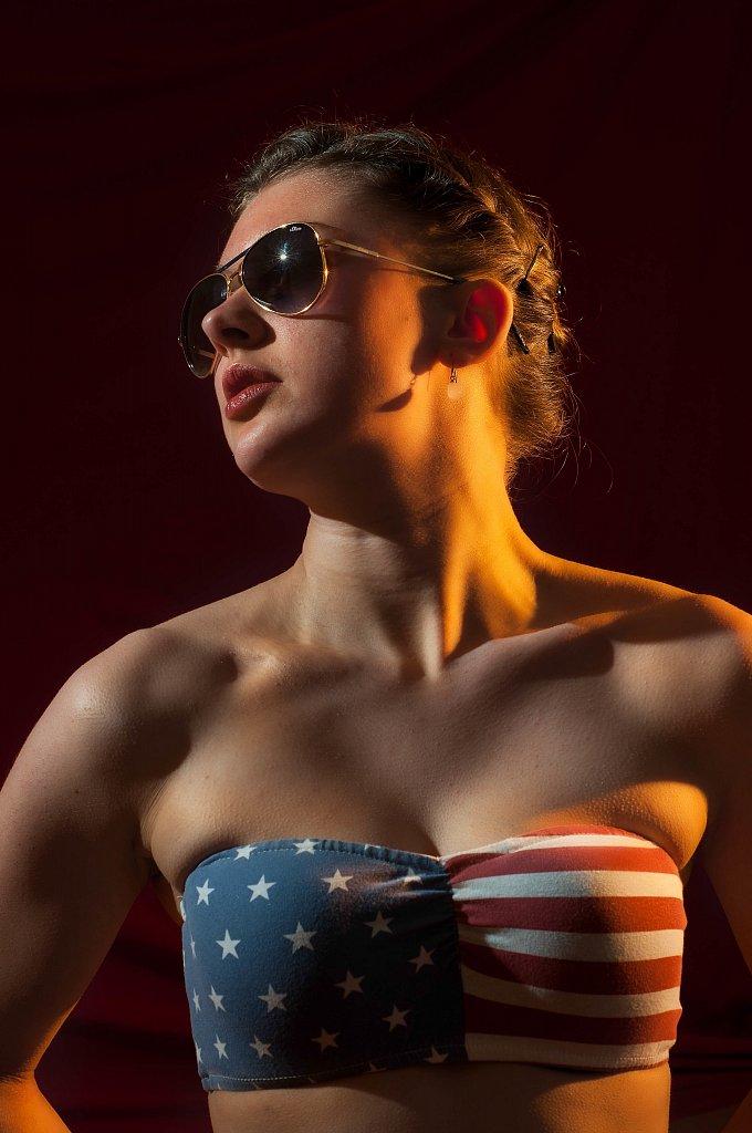 Miss America II