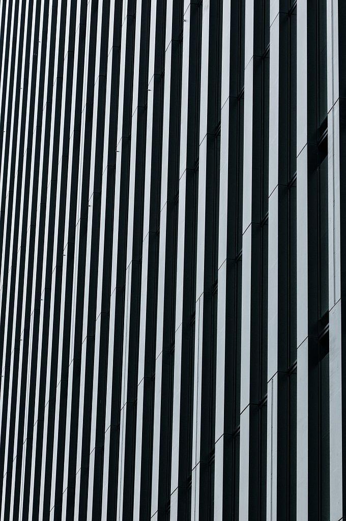 Walls @Medienhafen